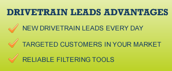 Used Auto Parts Leads Drivetrainleads Com